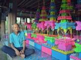 Pilot Tour Program to visit Muang Pon and MuangPaem